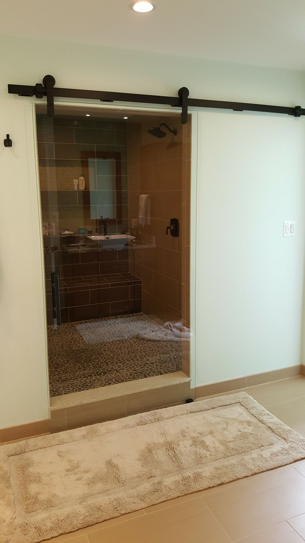 Tub And Shower Enclosure Photos Mirrors And More Inc
